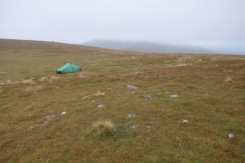 Camp, Shalloch on Minnoch