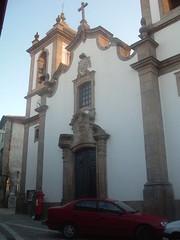 Igreja de S. Vicente