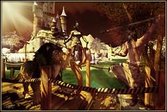 Defending Galanthus