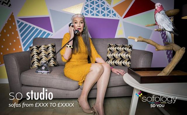 So Studio. Sofology