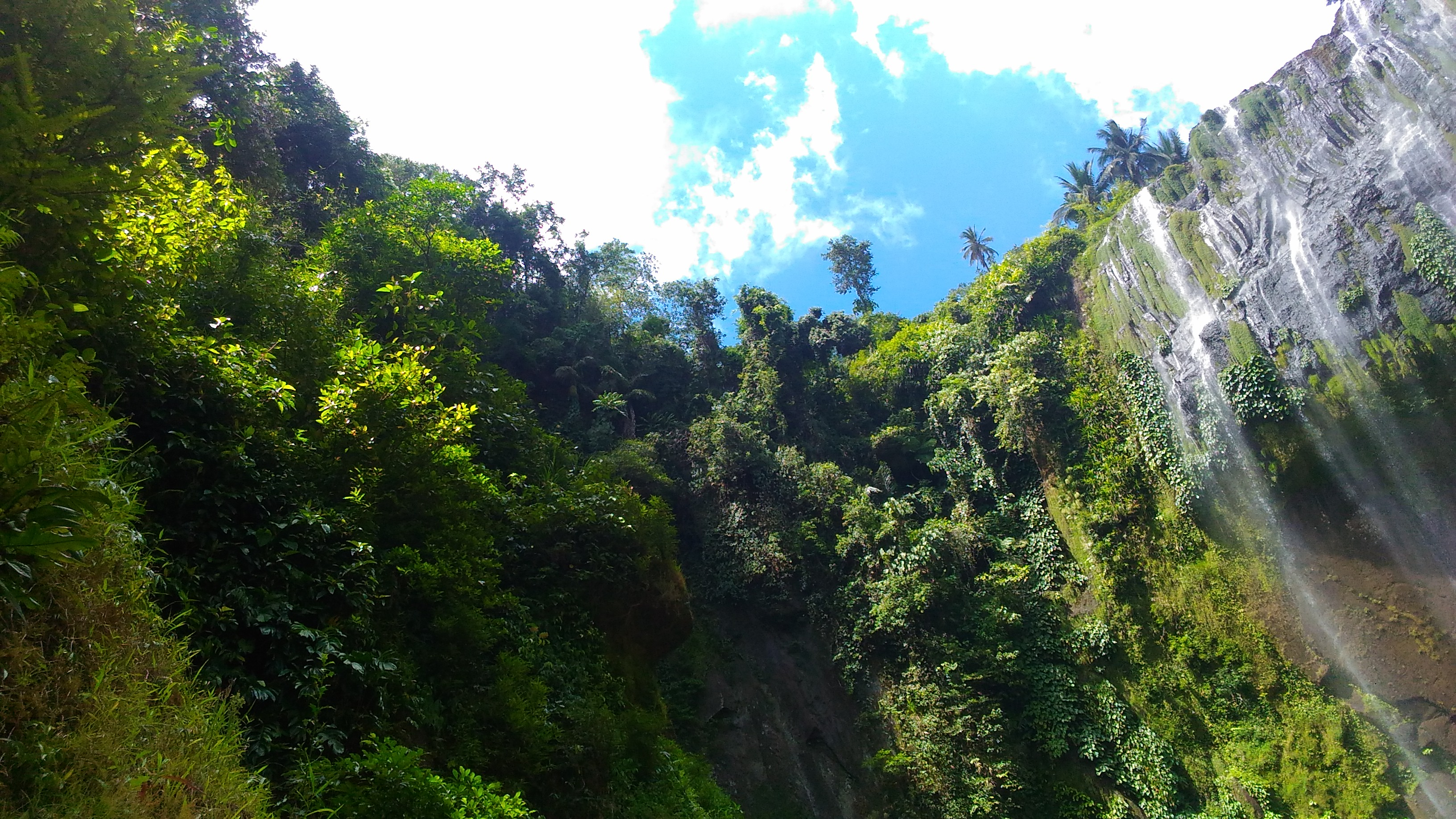 hulugan falls 2