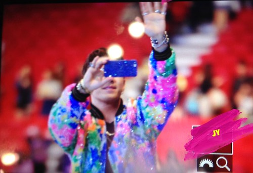 Big Bang - MAMA 2015 - 02dec2015 - Joey_GD - 08