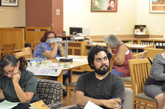 Conchas y Café – Creative Writing for Adults