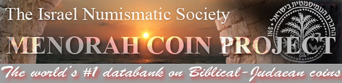 Menorah Coin project logo