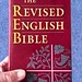 Revised English Bible (26) by ♔ Georgie R