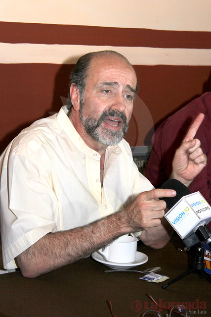 Joaquín Muñoz Mendoza.