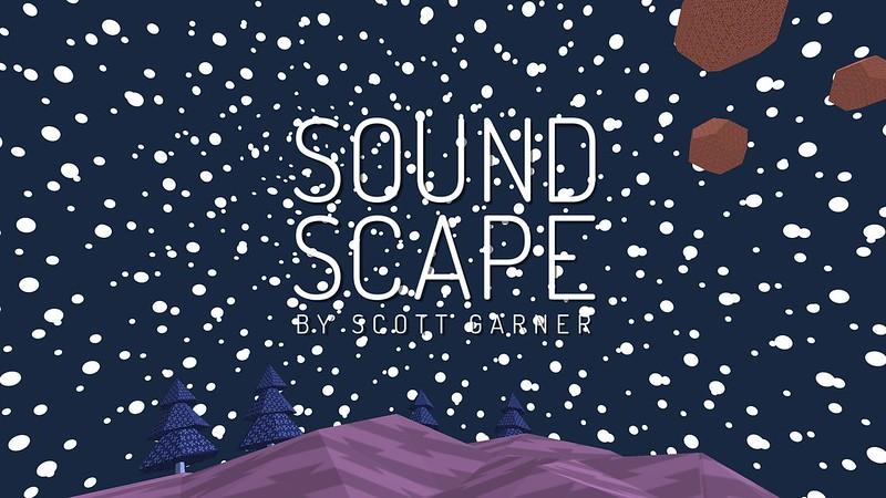SoundScape VR - Winter