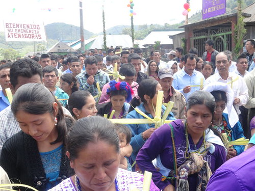 OCMC News - The New Face of Mayan Christianity