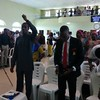 Wt Apostle Afolarin Ogunyinka @HermonCity Calabar