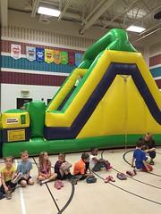 Activity Day Fun!