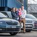 Famileinfahrzeuge im Test / Test des voitures familiales
