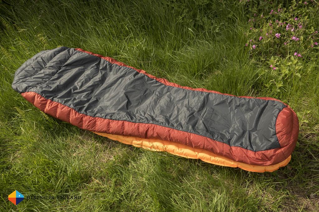 PHD Minix Sleeping Bag Bottom