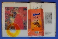 """Klimt """"The female friends Die Freundinnen"""" - die Schnitten (English: cuts, waffels, sexy women) des Gustav Klimt. schneiden schnitt manner mio caramel - """"an apple a day keeps the doctor away - An ENSO (Japanese: circle, kreis) a Day ..."""" 29. Mai 2015"""