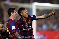 ABilbao vs Barcelona