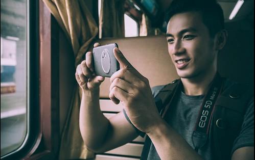 """[Bộ ảnh] Có một """"nhiếp ảnh gia"""" ASUS Zenfone Zoom đầy mạnh mẽ và nam tính - 123274"""