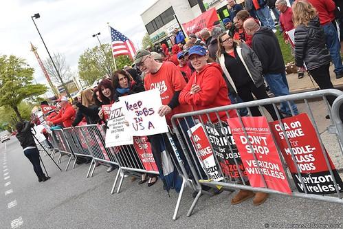 CWA on Strike (9)