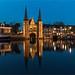 Heerlijk weekendje in Friesland geweest, en natuurlijk mocht een bezoek aan de Sneekerpoort daarbij  niet ontbreken....kijk en geniet :)  Lovely weekend in Friesland, and of course if a visit to the Sneekerpoort not fail. ... watch and enjoy:)