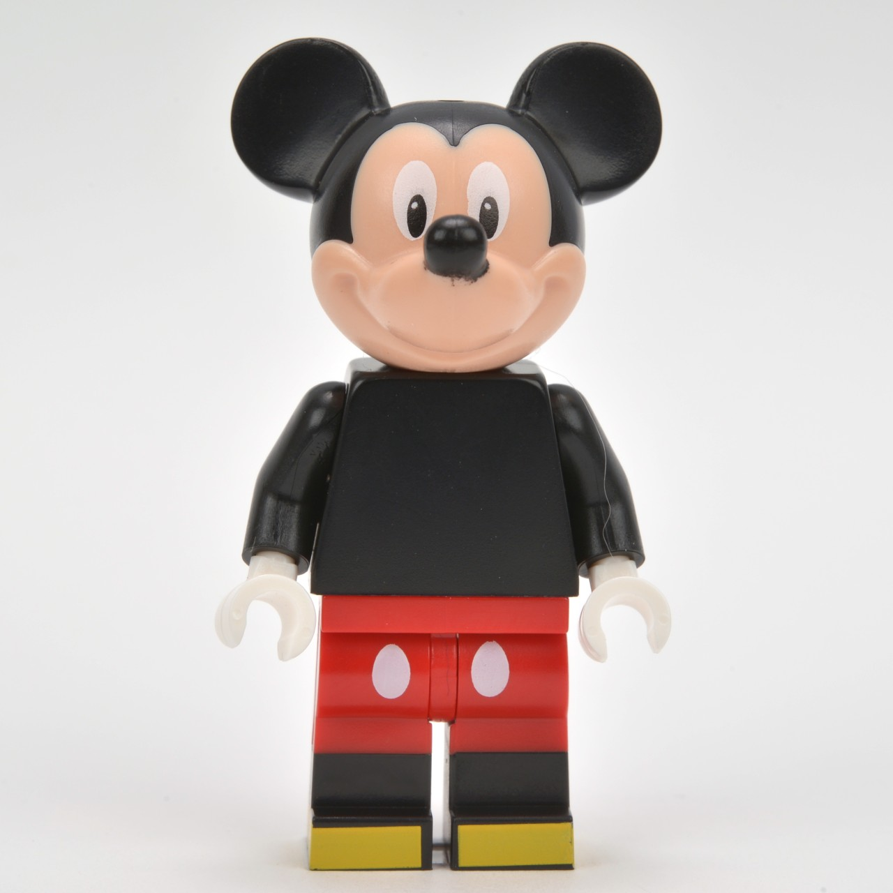 stitch LEGO MINIFIGURES DISNEY SERIES 71012