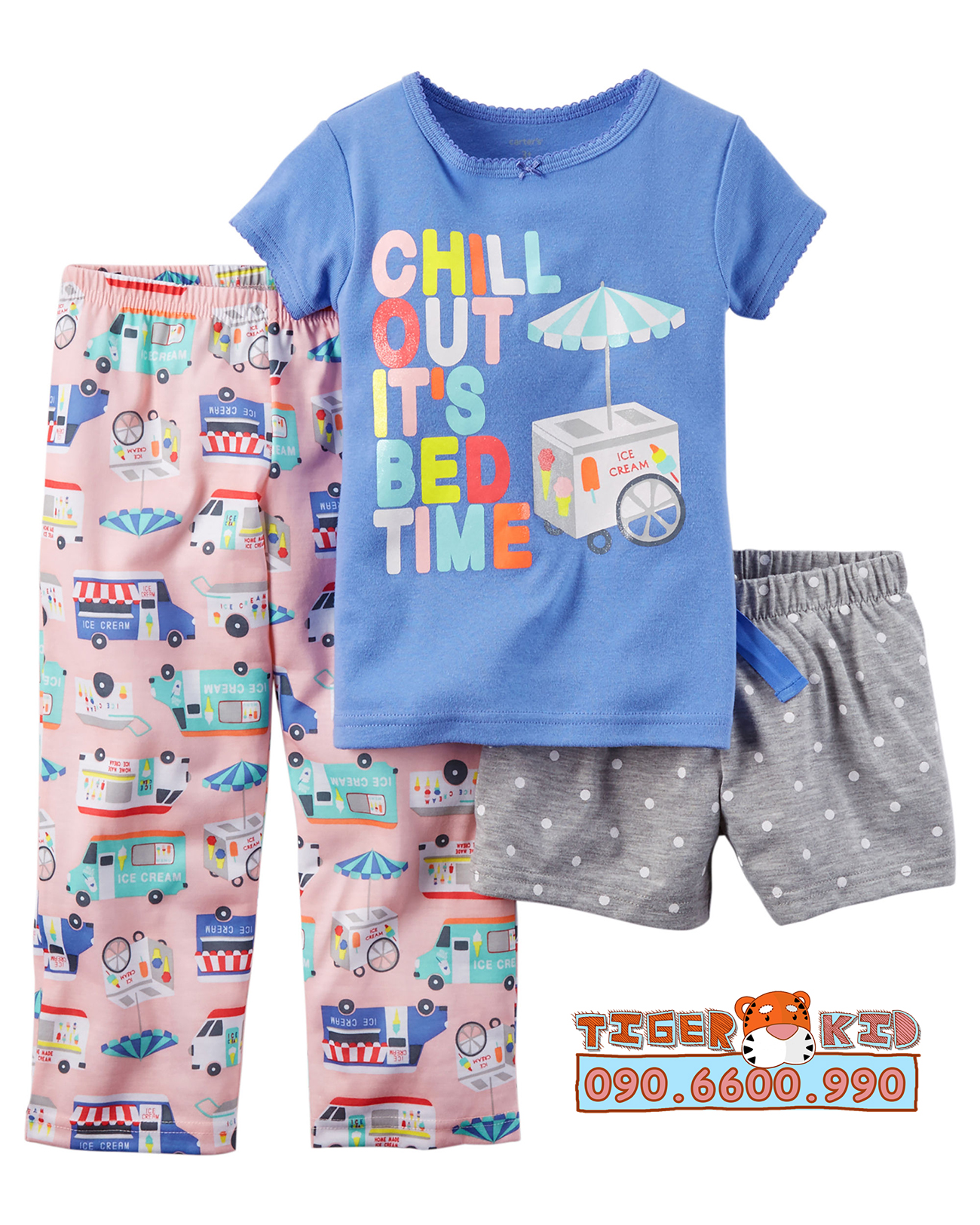 28262735786 2f8917ee1c o Bộ set Pijamas 12M 18M 24M