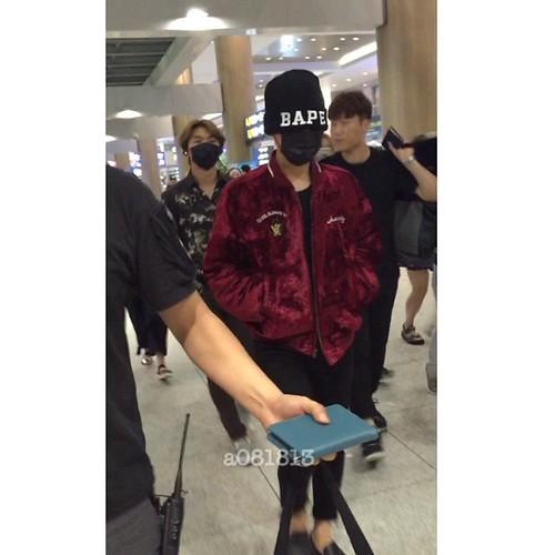 Big Bang - Incheon Airport - 26jul2015 - a081813 - 04