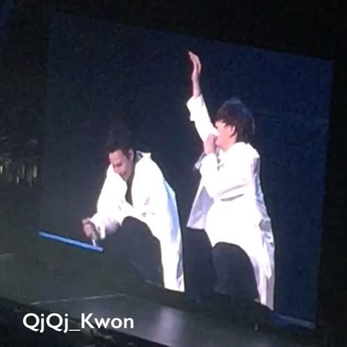 Big Bang - Made Tour - Tokyo - 12nov2015 - qjqj_kwon - 12