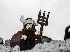 Legostein vs. Sylvenstein