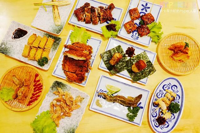 東海鐵弎角燒烤 (9)