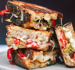 31 Grilled Cheeses that are About to Blow Your Min…