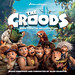 Small photo of The Croods Alan Silvestri Sony Classical