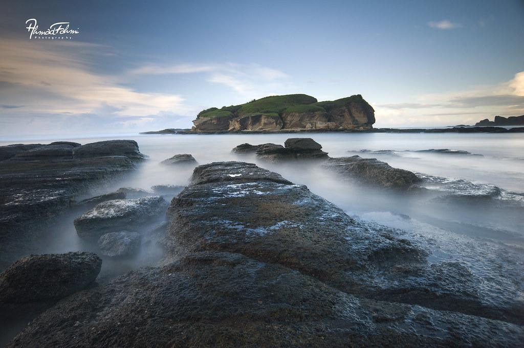 Magical Lombok Island