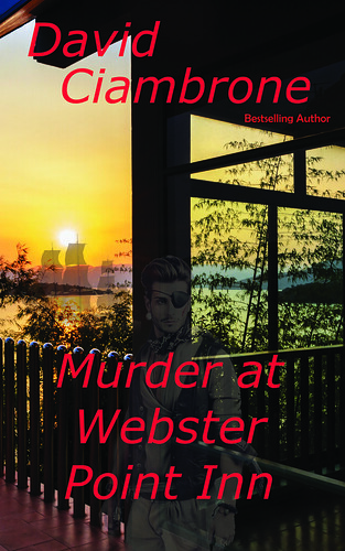 Murder at Webster Point Inn