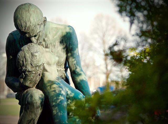 Estatua en Helsinki