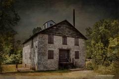 Babcock Mill, Odessa, Ontario