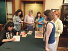 Book lovers luncheon with Ruth Reichl
