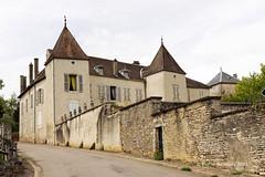52 Rivière-les-Fosses  - Maison forte XVI XVII - Photo of Boussenois