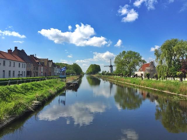 Damme (Flandes, Bélgica)