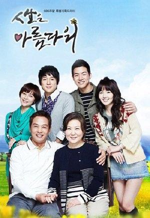 Cuộc Sống Tuyệt Vời (Lồng Tiếng) - Life Is Beautiful (2010)