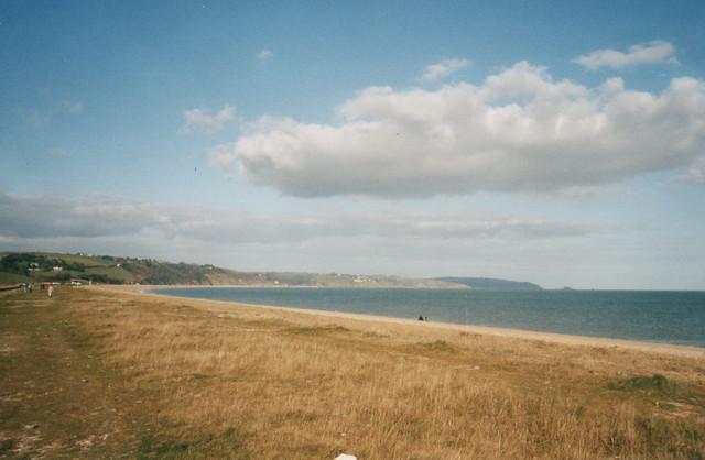 Slapton Sands