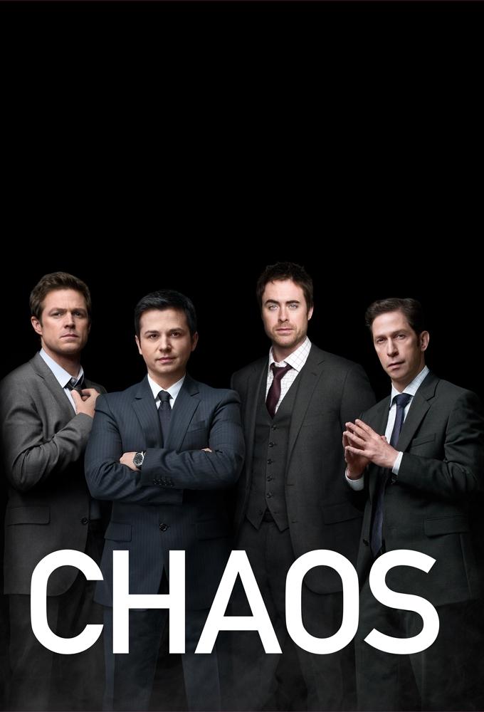 Hỗn Loạn Phần 1 - Chaos Season 1 (2011)