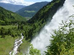 Wasser ins Tal