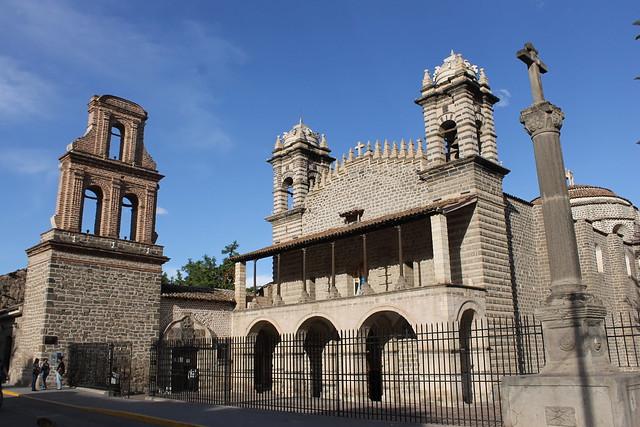 EOS Ayacucho
