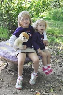 Sisters, 2012