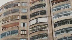 Personalised Loggias in Tbilissi