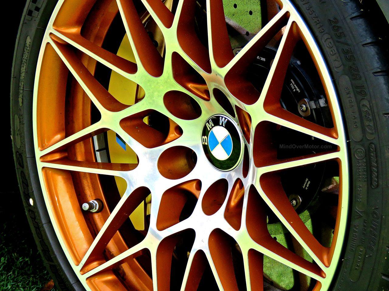 BMW M4 GTS Amelia Island 2