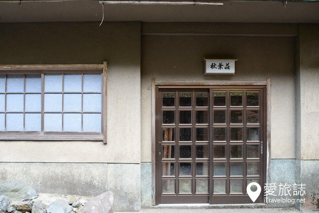 京都赏枫景点 高雄西明寺 35