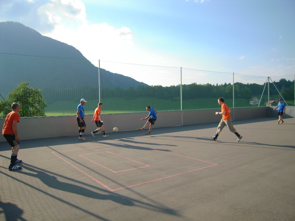 2011 Street Soccer