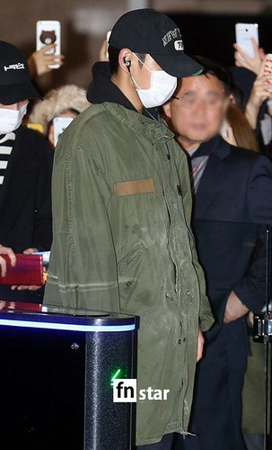 Big Bang - Gimpo Airport - 31dec2015 - fnstar - 10