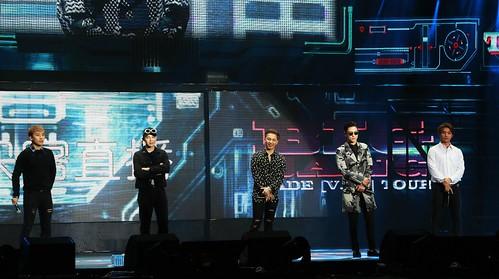 Big Bang - Made V.I.P Tour - Dalian - 26jun2016 - BIGBANG-YG - 13