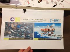 Antarctic Infrastructure Modernization