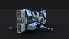 Redeemer-class dreadnought